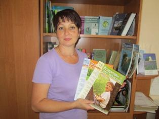 Главный редактор журнала Желобкович Е. Ф.
